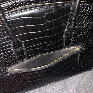 Aldo Bags - Aldo croc handbag